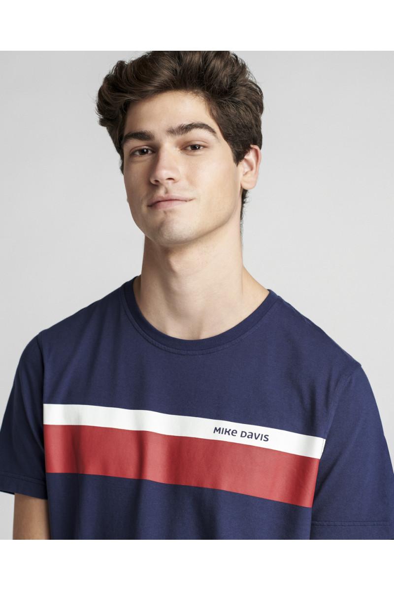 T-Shirt Jersey Mike Davis...