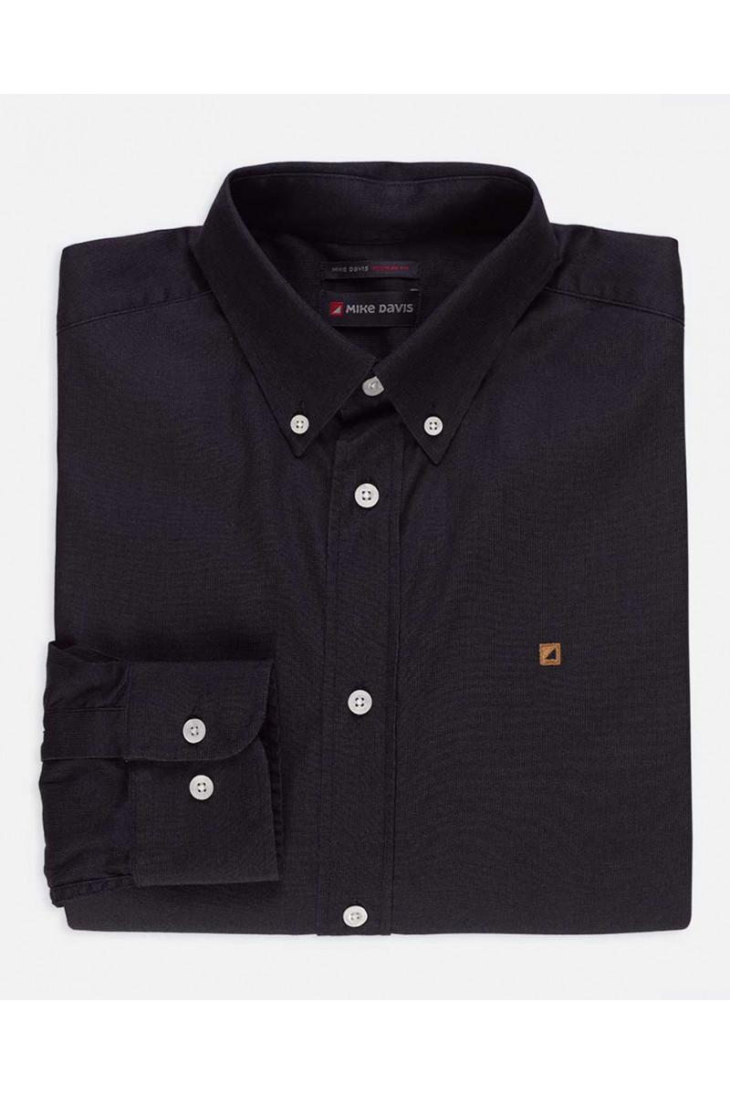 Camisa Slim Indigo c/ Bordado
