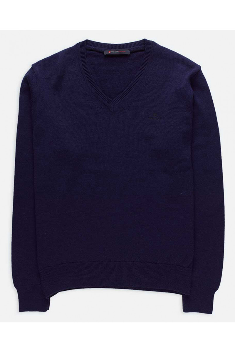 Pullover V'Neck Merino