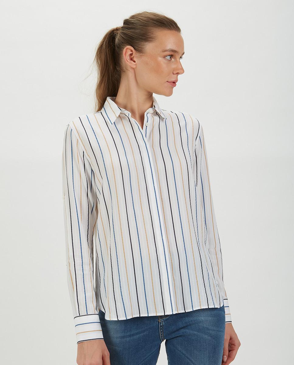 Camisa de Riscas