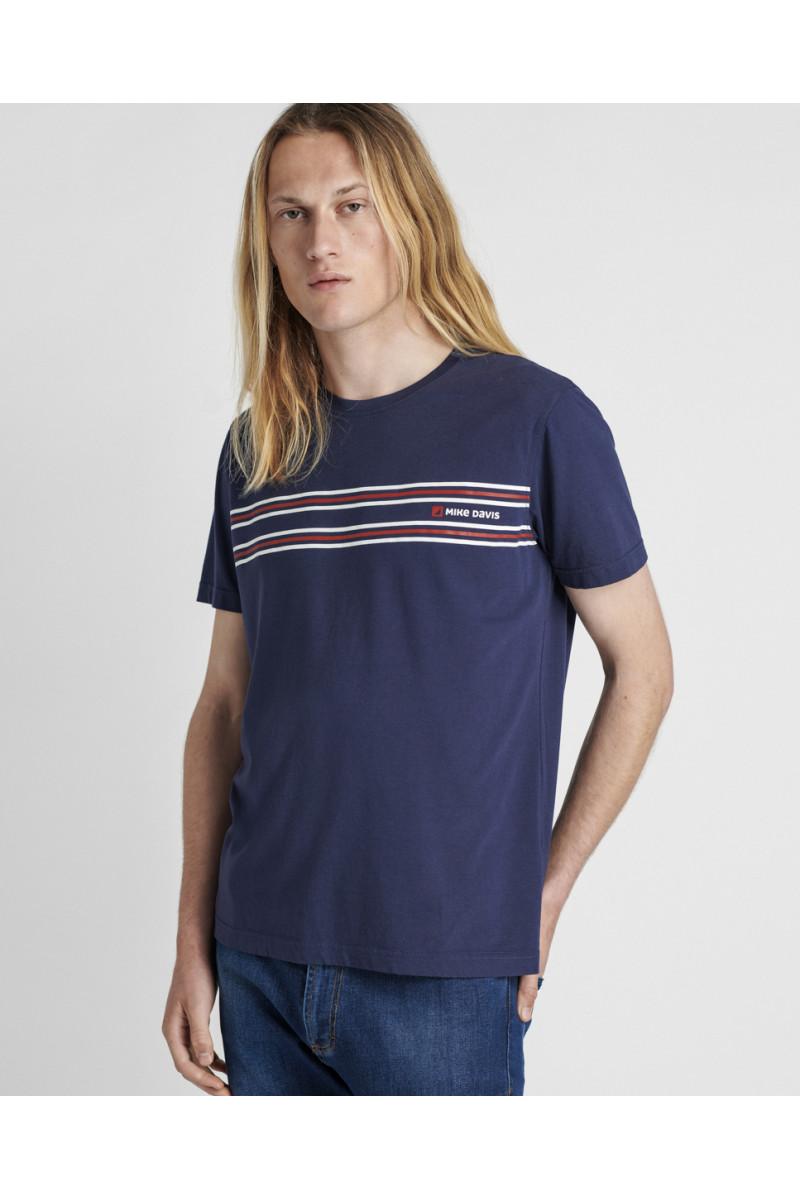 T-Shirt Jersey Graphic ADN...