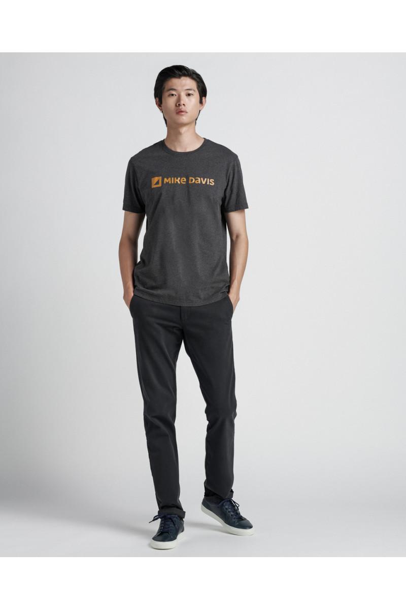 T-Shirt Jersey Print Mike...